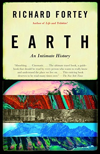 Earth: An Intimate History de Vintage