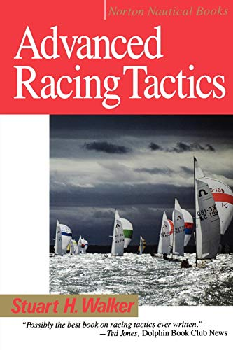 Advanced Racing Tactics de W. W. Norton & Company