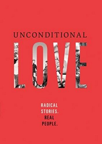 Unconditional Love DVD de Broadman & Holman