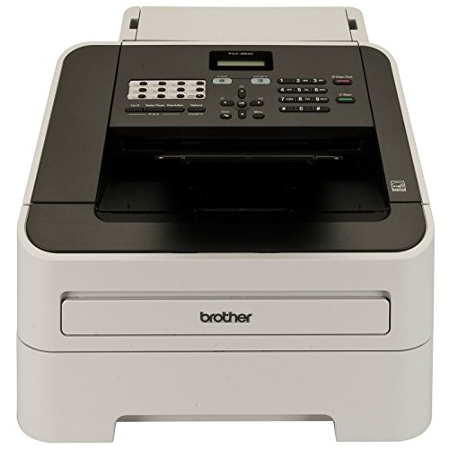 Brother FAX 2840 Fax de Brother