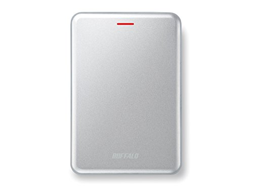 Ministation Slim Ssd 480gb S de Buffalo