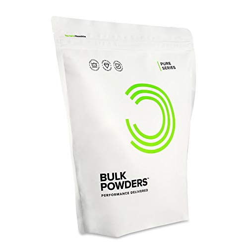 Bulk Powders Cascinate de Calcium Nature 500 g de BULK POWDERS