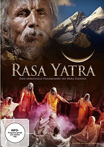 Rasa Yatra-Eine Spirituelle [Import] de Busch Media Group (Alive)