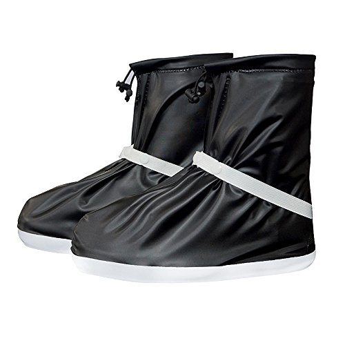 Couvre-Chaussures antid/érapants r/éutilisables Factorys Couvre-Chaussures imperm/éables de Couvre-Chaussures imperm/éables