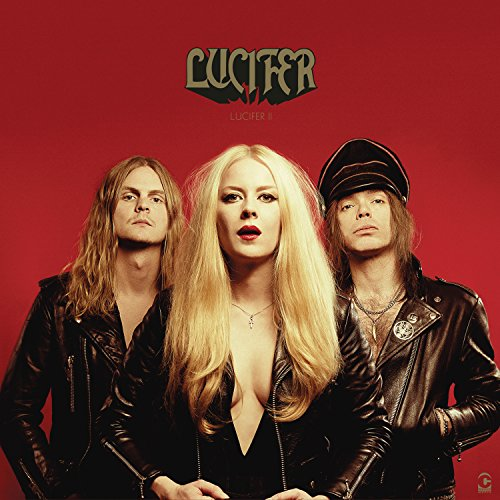 Lucifer II de CENTURY MEDIA
