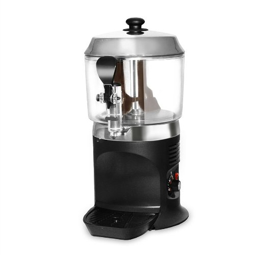 CF ProEdition Machine à Chocolat Chaud, Chocolat Distributeur, 5 Litre Capacité de CF Pro Series