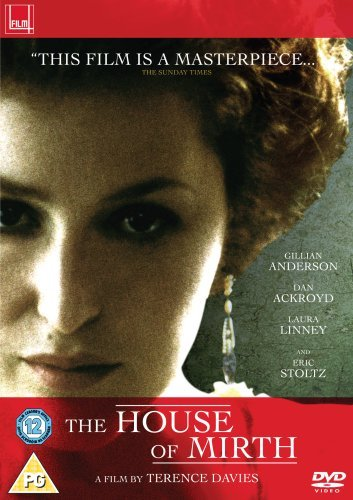 The House of Mirth [Import anglais] de Channel 4