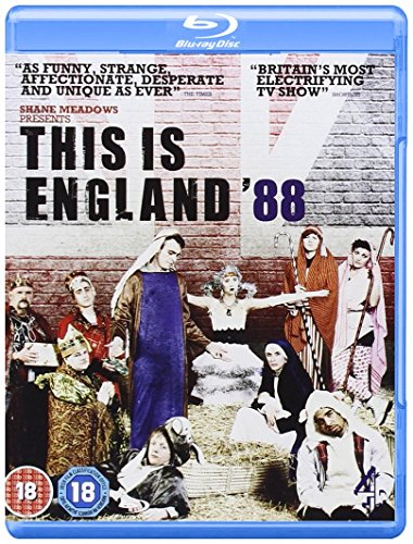 This Is England '88 [DVD] [Import anglais] de CHANNEL 4 DVD