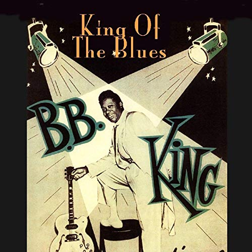 King of The Blues [Import Belge] de CLEOPATRA