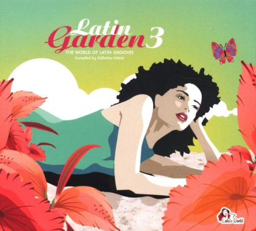 Latin Garden /Vol.3 [Import anglais] de CLUBSTAR