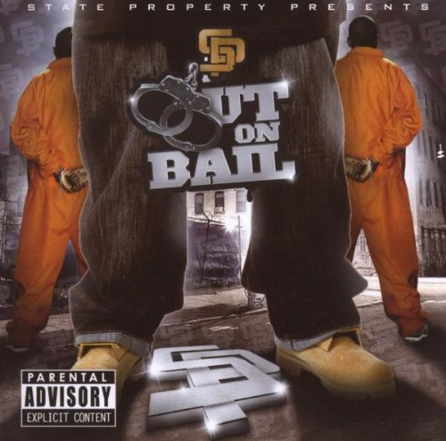 Out On Bail [Import anglais] de CMP