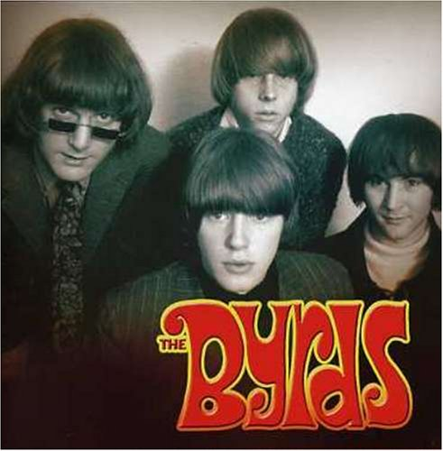 Byrds [Import anglais] de COLUMBIA