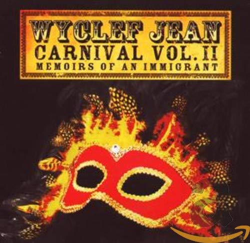 Vol.2-Carnival [Memoirs of An [Import allemand] de COLUMBIA