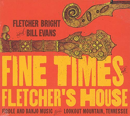 Fine Times at Fletcher's House [Import USA] de COUNTRY