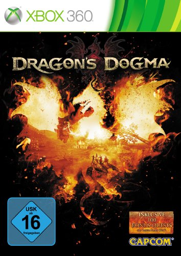 Dragon's Dogma [import allemand] de Capcom