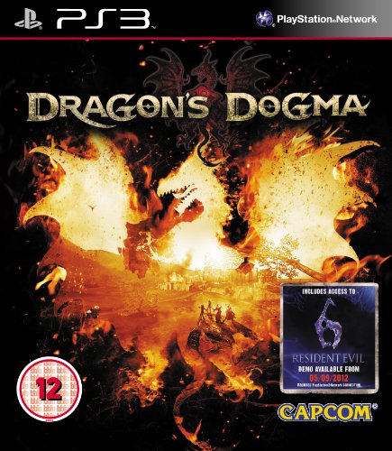 Dragon's Dogma [import anglais] de Capcom