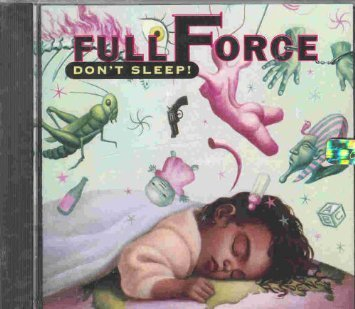 Don't Sleep [Import USA] de Capitol