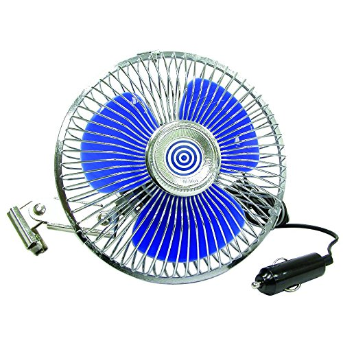 Carpoint 0570010 Ventilateur 6'' 12V. de Carpoint