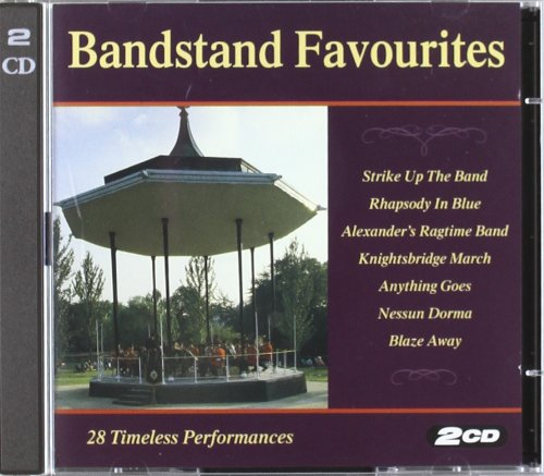 Bandstand Favourites [Import anglais] de Carlton Home Entert., Ltd.
