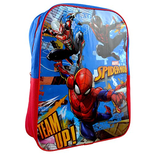 Marvel Cat-ab-11010 Spiderman Premium Sac à Dos, 40 cm de Marvel