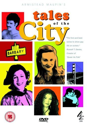 Tales of The City [Import anglais] de Channel 4 DVD