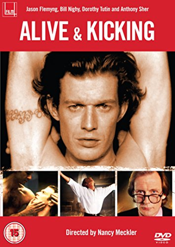 Alive and Kicking [Import anglais] de Channel 4