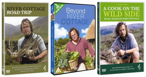 Hugh Fernley Whittingstall Boxset [Import anglais] de Channel 4