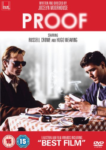 Proof [Import anglais] de Channel 4