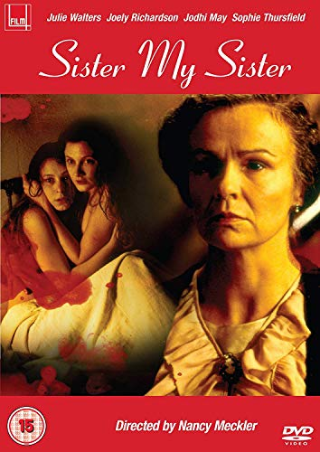 Sister My Sister [Import anglais] de Channel 4