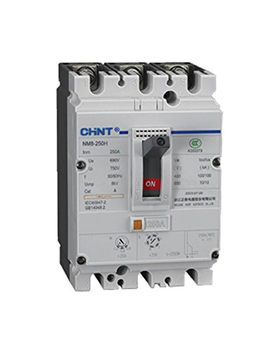 Chint Nm8-md-250 Direct support rotatif Poignée de Chint