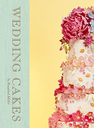 Wedding Cakes de Cicada Books Limited