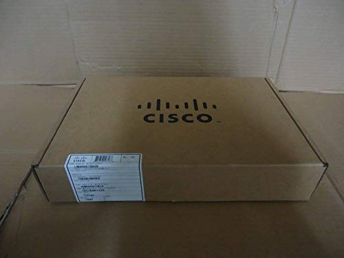 Cisco Ventilatoreinsatz de Cisco