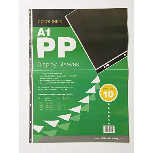 Clairefontaine PDSA1Z Lot enveloppes, A1, incolore de Clairefontaine