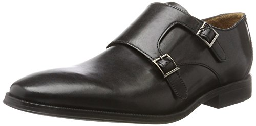 Grafit, Mocassins Homme, Noir (Black), 41 EUTed Baker