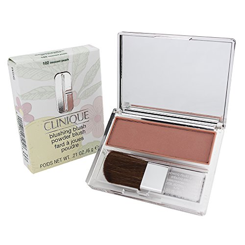 CLIN.COL.POWDER BLUSH 6FLK-02 de Clinique