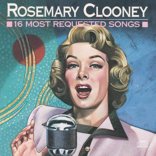 16 Most Requested Songs [Import anglais] de Clooney, Rosemary