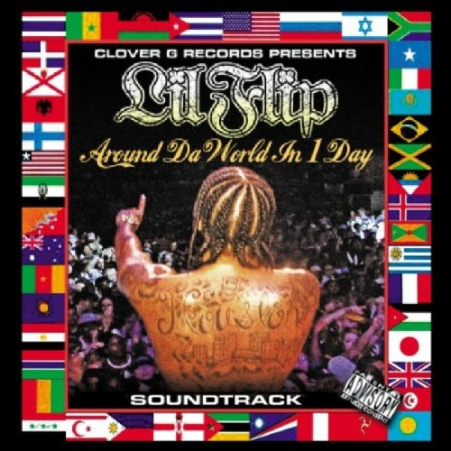 Around The World In 1 Day [Import anglais] de Clover G Records