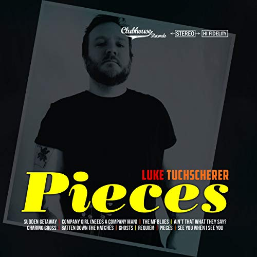 Pieces [Import USA] de Pieces
