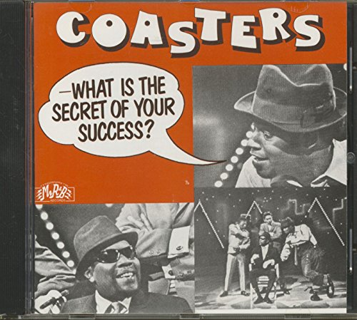 What Is the Secret of Your Success [Import USA] de Coasters, The