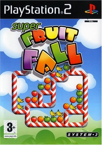 Super Fruit Fall de Codemasters