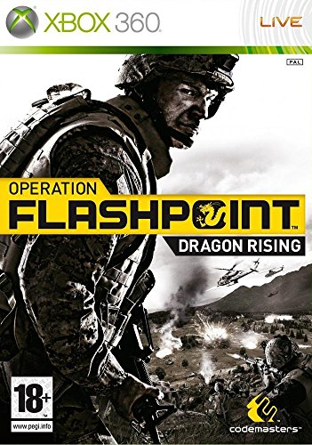 operation flashpoint de Codemasters