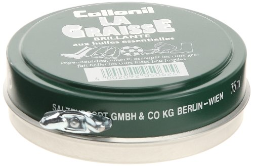 Collonil Graisse, Cirage - Multicolore (Incolore), 75 ml de Collonil