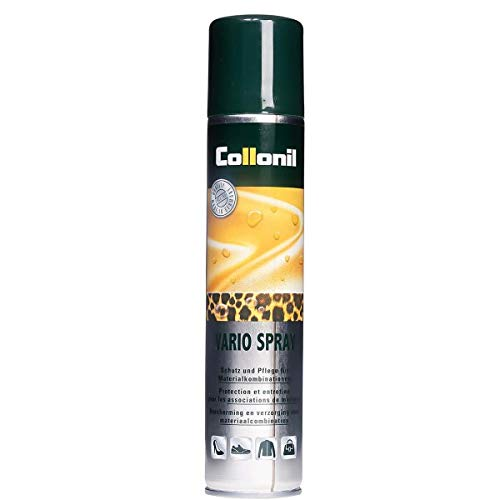 Collonil Vario Spray, Aérosol - Multicolore (Incolore), 200 ml de Collonil