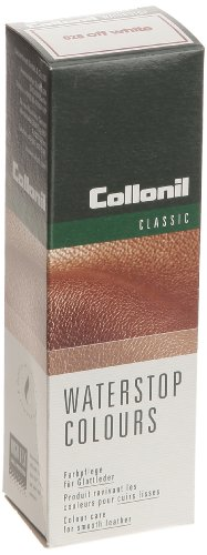 Collonil Waterstop Classic, Cirage - Beige (Blanc Casse), 75 ml de Collonil