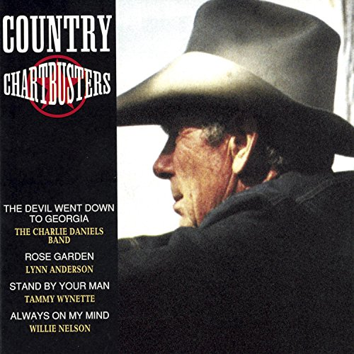 Country Chartbusters de Columbia