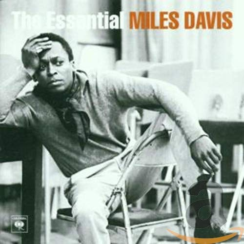 The Essential Miles Davis de Columbia