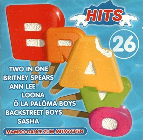 BRAVO Hits 26 (2CD) de Com (Warner Music Austria)