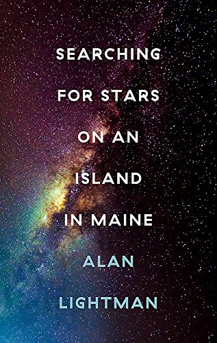 Searching For Stars on an Island in Maine de Corsair