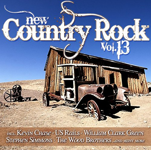 New Country Rock Vol. 13 de Country Roads (ZYX)