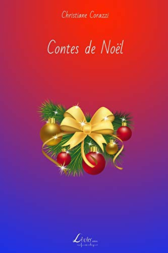 Contes de Noël de CreateSpace Independent Publishing Platform